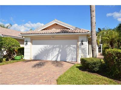 Bonita Springs Single Family Home For Sale: 15383 Upwind Dr