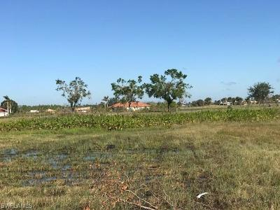 Naples Residential Lots & Land For Sale: 18426 Royal Hammock Blvd