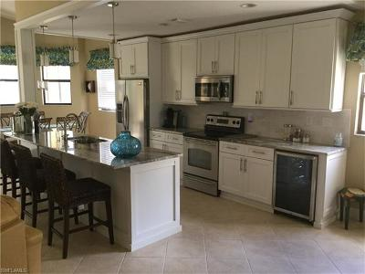 Bonita Springs Condo/Townhouse For Sale: 27032 Adriana Cir #202