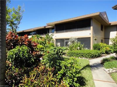 Bonita Springs Condo/Townhouse For Sale: 64 4th St #C103