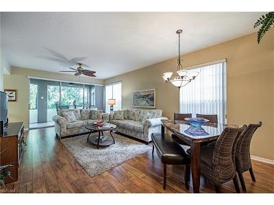 Bonita Springs Condo/Townhouse For Sale: 3951 Windward Passage Cir #102