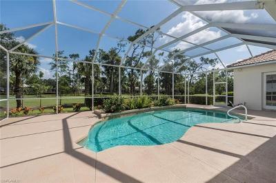 Naples Single Family Home For Sale: 8409 Northhampton Ct