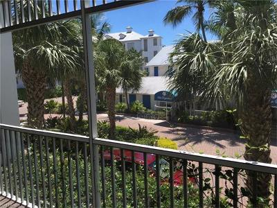Olde Marco Inn Condo/Townhouse For Sale: 160 Palm St #210