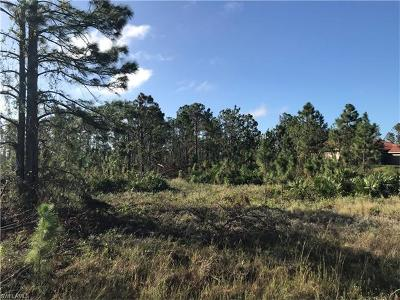 Naples Residential Lots & Land For Sale: 2500 NE 37th Ave