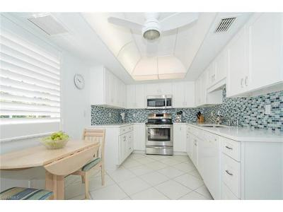 Marco Island Condo/Townhouse For Sale: 1020 Swallow Ave #102