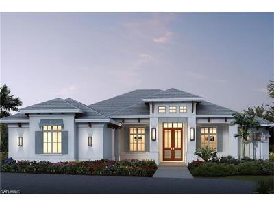 Golden Gate Estates Single Family Home For Sale: 00000 SW 63rd St