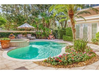 Single Family Home For Sale: 8793 La Palma Ln