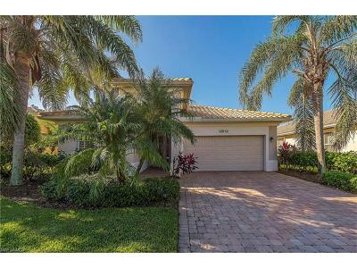 Naples Single Family Home For Sale: 12612 Biscayne Ct