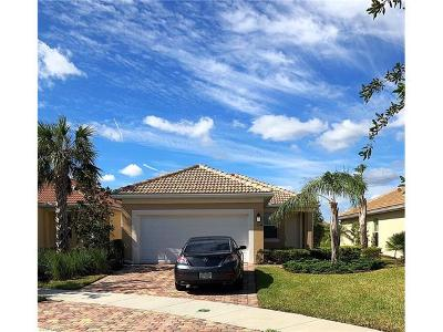 Bonita Springs Single Family Home For Sale: 15054 Reef Ln