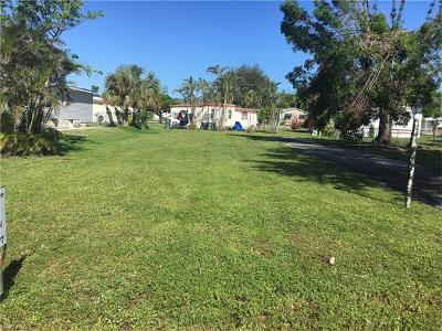 Naples Residential Lots & Land For Sale: 171 Pine Key Ln