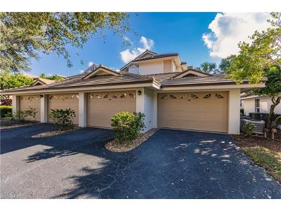 Bonita Springs Condo/Townhouse For Sale: 3321 Glen Cairn Ct #104
