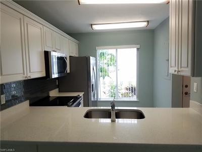 Estuary Of Marco Condo/Townhouse For Sale: 2163 San Marco Rd #1-102