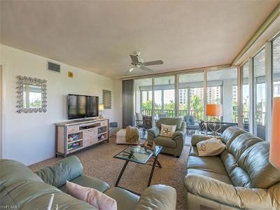 Naples Condo/Townhouse For Sale: 11116 Gulf Shore Dr #B-201
