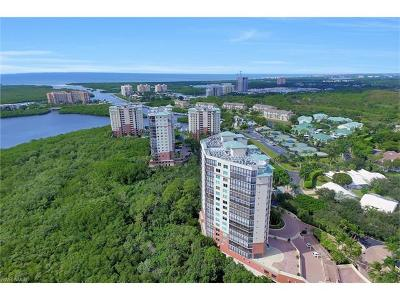 Naples Condo/Townhouse For Sale: 445 Cove Tower Dr #402