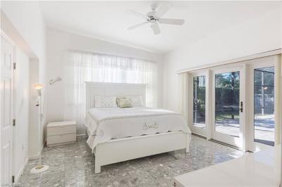 Naples Single Family Home For Sale: 2555 Crayton Rd