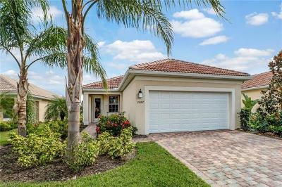 Bonita Springs Single Family Home For Sale: 15087 Reef Ln
