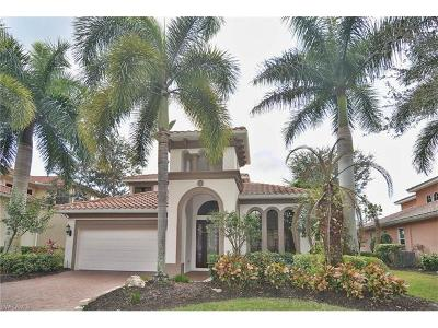 Bonita Springs Single Family Home For Sale: 14074 Lavante Ct
