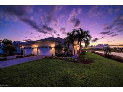 Naples Single Family Home For Sale: 6847 Bequia Way