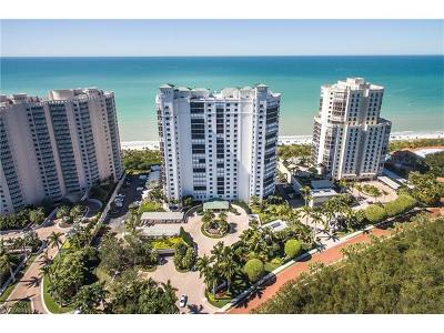 Naples Condo/Townhouse For Sale: 8473 Bay Colony Dr #602