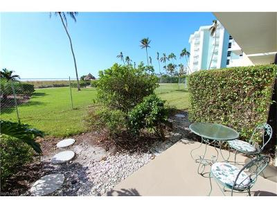Marco Island Condo/Townhouse For Sale: 180 Seaview Ct #109