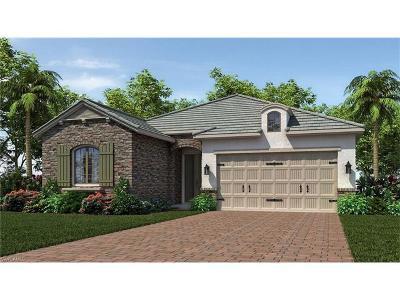 Naples Single Family Home For Sale: 9240 Woodhurst Dr