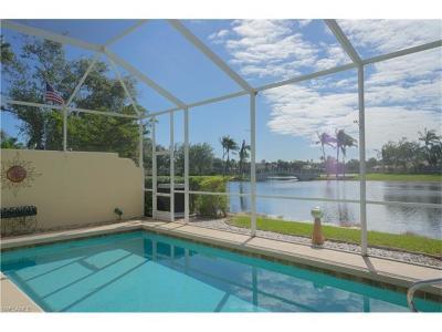 Naples Single Family Home For Sale: 5452 Freeport Ln
