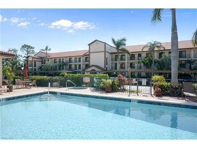 Naples Condo/Townhouse For Sale: 7280 Coventry Ct #529