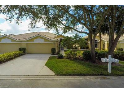 Bonita Springs Single Family Home For Sale: 26015 Clarkston Dr