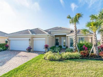 Bonita Springs Single Family Home For Sale: 28040 Tiger Barb Way