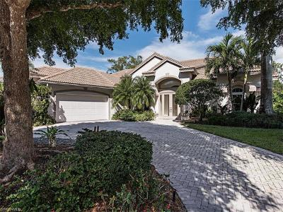 Single Family Home For Sale: 1034 Spanish Moss Trl