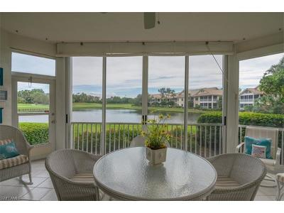 Bonita Springs Condo/Townhouse For Sale: 26281 Devonshire Ct #102