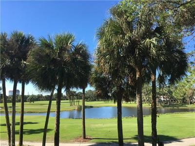 Naples Condo/Townhouse For Sale: 106 Clubhouse Dr #G-269