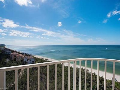 Condo/Townhouse For Sale: 8111 Bay Colony Dr #1501