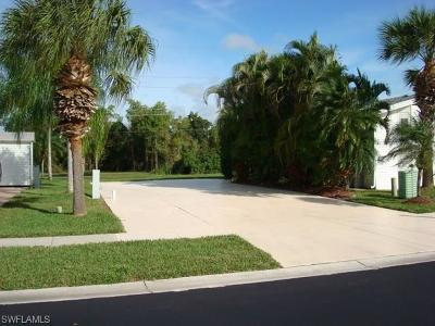 Naples Residential Lots & Land For Sale: 1559 Diamond Lake Cir