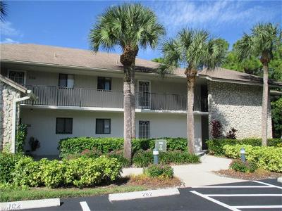 Naples Condo/Townhouse For Sale: 746 Eagle Creek 526th Aka Dr #103
