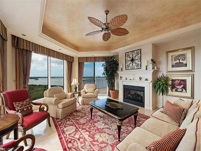Bonita Springs Condo/Townhouse For Sale: 4931 Bonita Bay Blvd #901