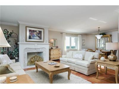 Condo/Townhouse For Sale: 2150 N Gulf Shore Blvd #PE