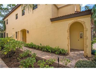 Bonita Springs Condo/Townhouse For Sale: 27000 Adriana Cir #101