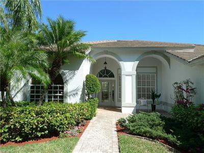 Single Family Home For Sale: 7894 Naples Heritage Dr