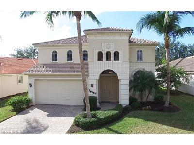 Bonita Springs Single Family Home For Sale: 28186 Robolini Ct
