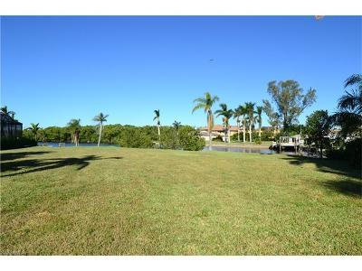 Bonita Springs Residential Lots & Land For Sale: 4878 Regal Dr
