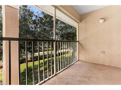 Bonita Springs Condo/Townhouse For Sale: 27087 Matheson Ave #203