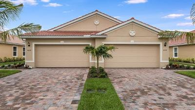 Fort Myers Single Family Home For Sale: 4258 Dutchess Park Rd