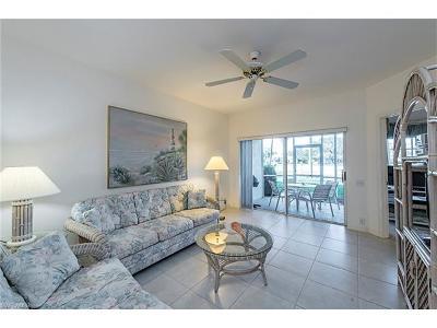 Bonita Springs Condo/Townhouse For Sale: 13611 Worthington Way #1304