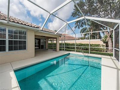 Naples Single Family Home For Sale: 5670 Eleuthera Way