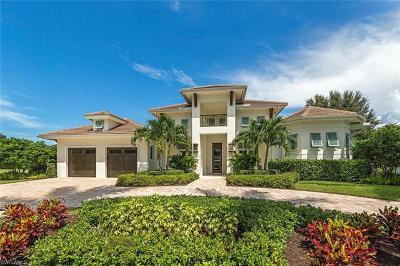 Single Family Home For Sale: 707 Fountainhead Ln