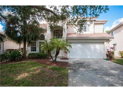 Naples FL Single Family Home For Sale: $399,500