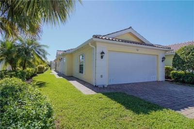 Naples Single Family Home For Sale: 7528 Novara Ct