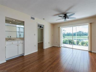 Naples Condo/Townhouse For Sale: 440 Fox Haven Dr #2109