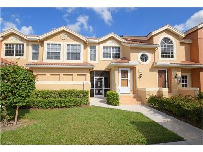 Bonita Springs Condo/Townhouse For Sale: 13046 Amberley Ct #605